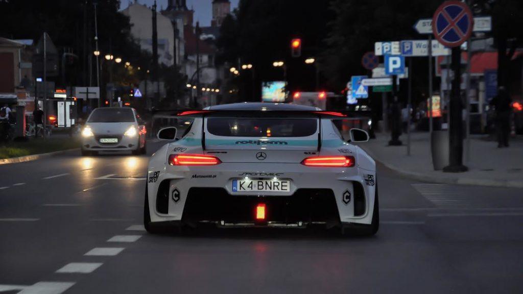 RoyalCars of Poland – TOP 10 – Lipiec 2018