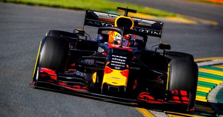 Formula 1 – Grand Prix Australii 2019 – Relacja na Żywo