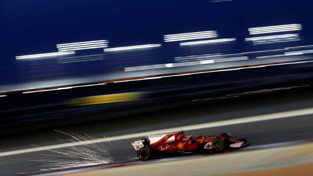 Formula 1 – Grand Prix Bahrajnu 2019 – Relacja na Żywo