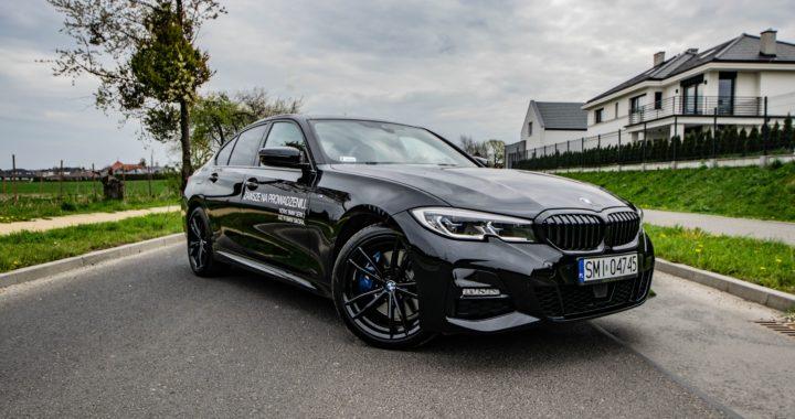 #TEST – BMW 330i – Kompromis między sportem a luksusem