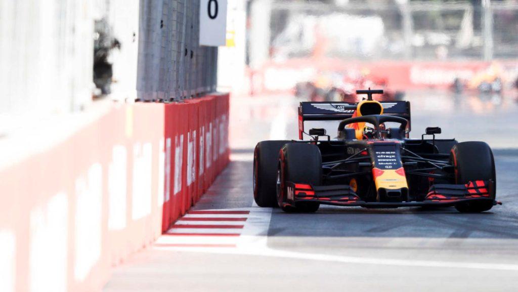 Grand Prix Azerbejdżanu [PODSUMOWANIE]
