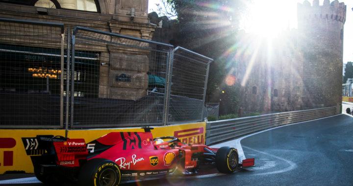 Ferrari – Definicja Kompromitacji, czyli kilka słów o poleceniach zespołowych oraz o sezonie 2019 z perspektywy Włochów