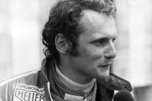 Niki Lauda – trzykrotny mistrz świata zmarł niespodziewanie