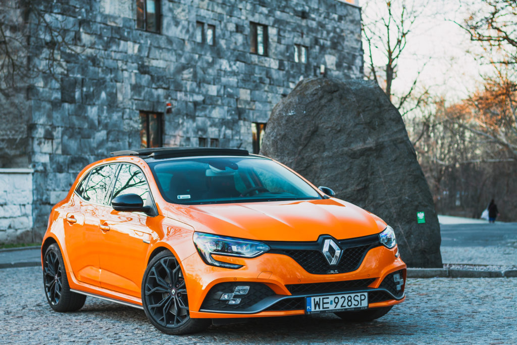 #TEST – Renault Megane RS – Wybredny Francuz czy dobry Hot Hatch?