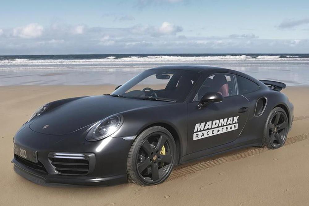 Porsche 911 najszybszym autem na piachu!