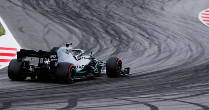 Grand Prix Hiszpanii [PODSUMOWANIE]