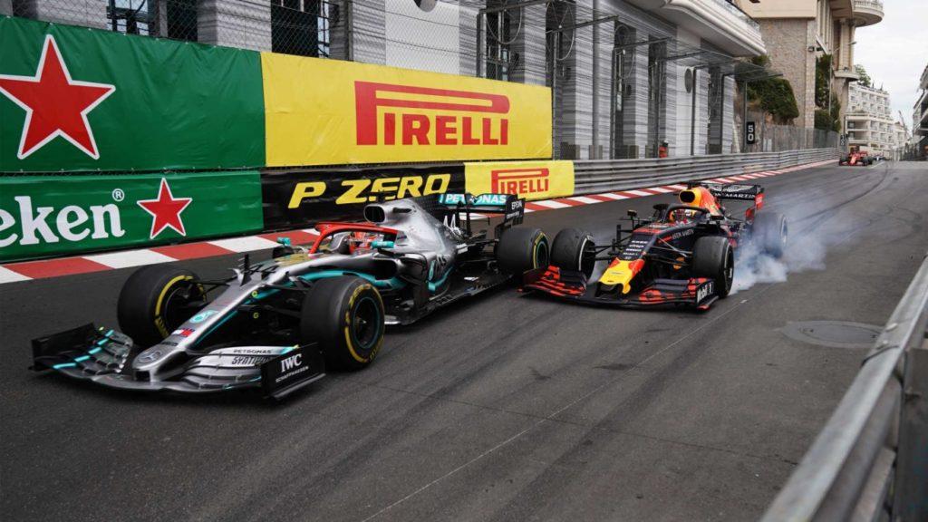 Grand Prix Monako [PODSUMOWANIE]