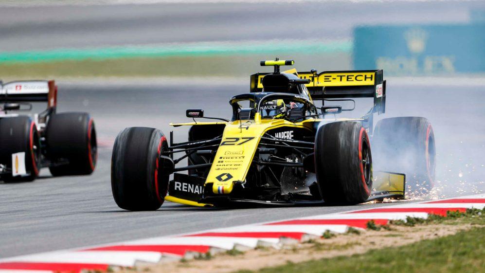 Formula 1 – Grand Prix Hiszpanii- Relacja na Żywo