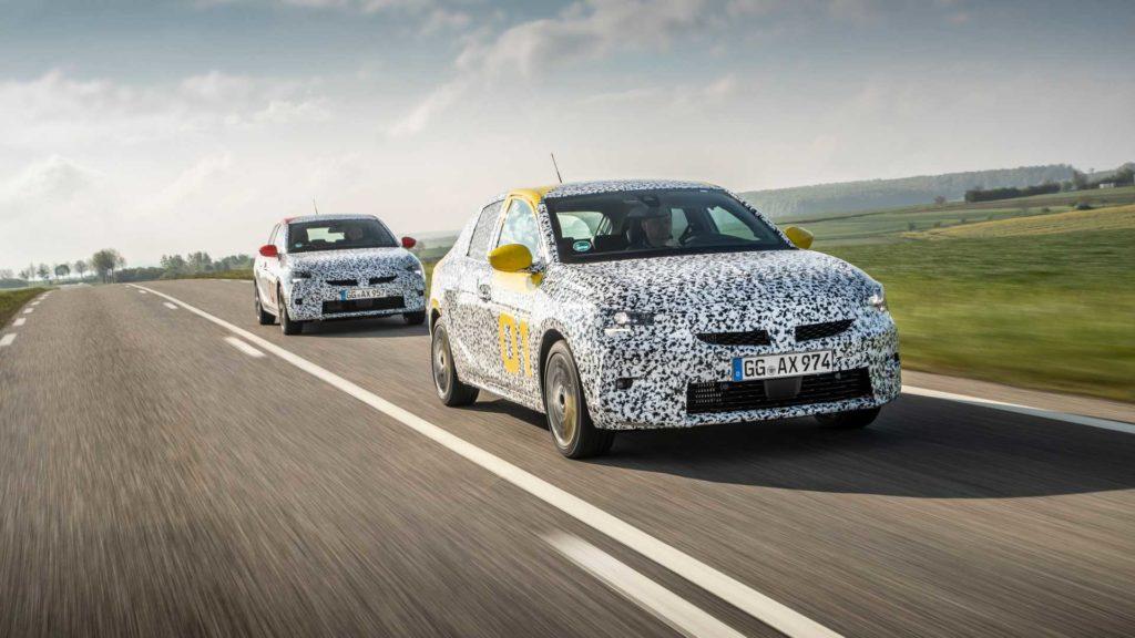 Nadchodzi nowy Opel Corsa 2020 – nareszcie zmiany