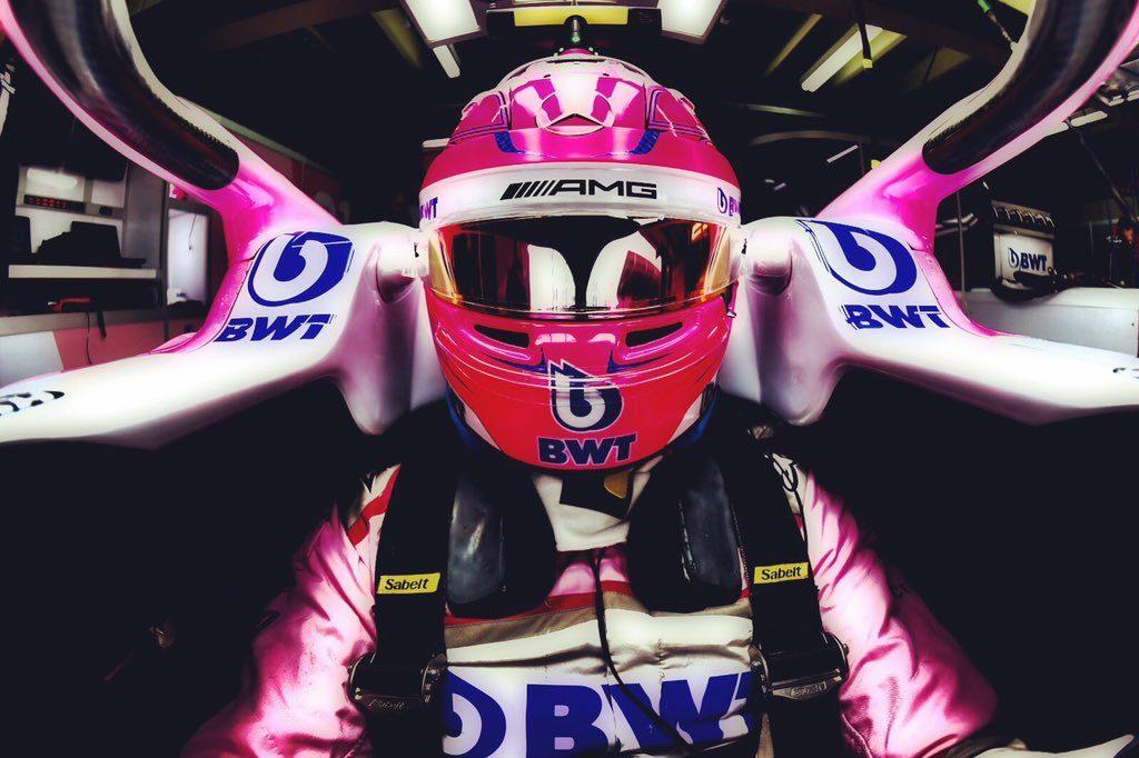 Esteban Ocon – największy przegrany sezonu 2019