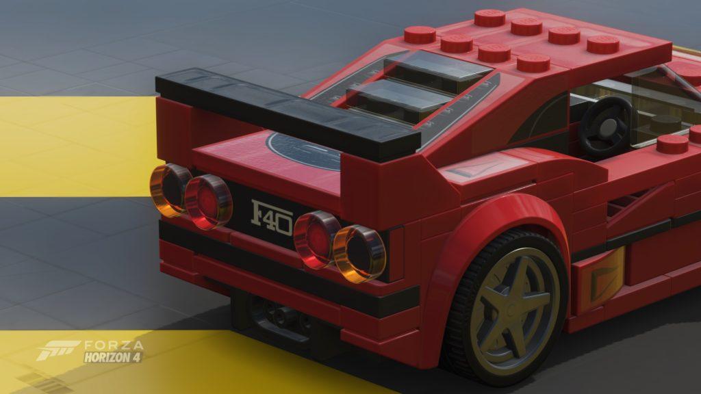 Forza Horizon 4: LEGO Speed Champions – Klocki w wyścigowym wydaniu