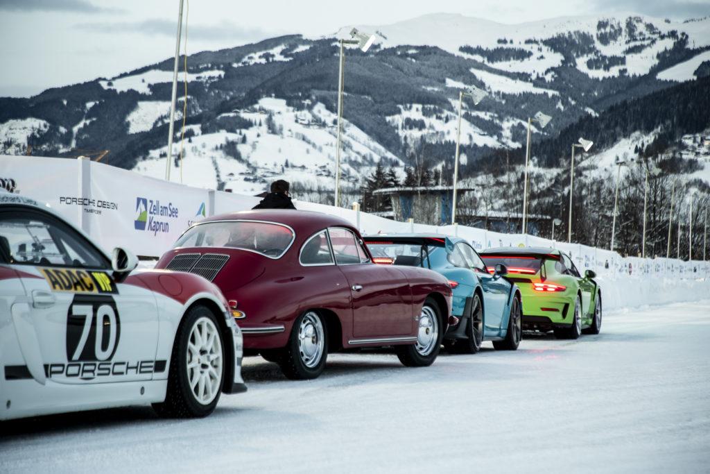 Porsche nie zelektryzuje modeli GT i pozostaje przy tradycji