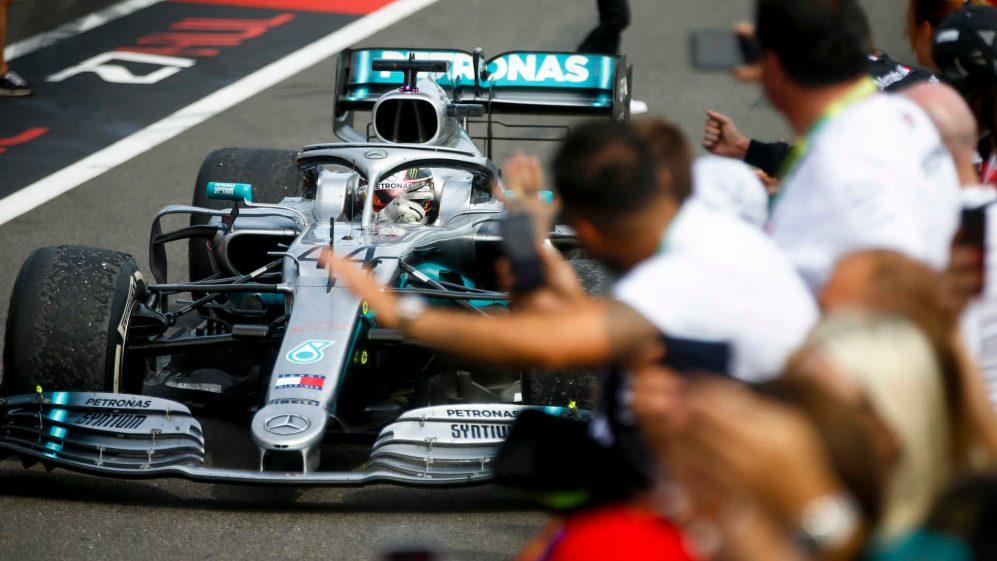 Grand Prix Francji [PODSUMOWANIE]