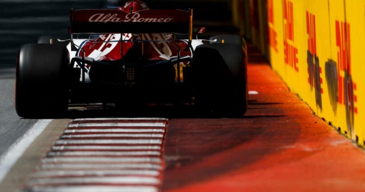 Formula 1 – Grand Prix Kanady – Relacja na Żywo