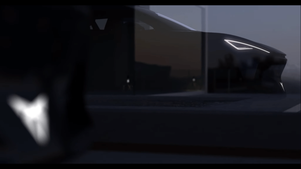 Cupra Concept Teaser – nowy Leon na horyzoncie