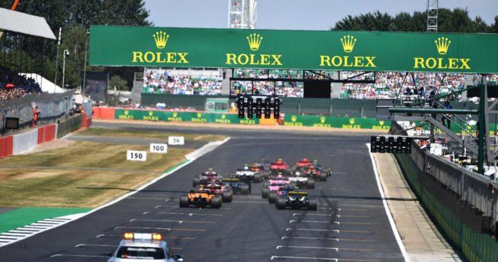 Grand Prix Wielkiej Brytanii [PODSUMOWANIE]
