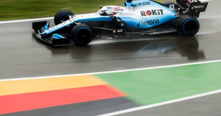 Robert Kubica zdobywa 1 punkt w generalce Formuły 1!