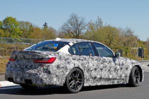 Ponad 500 koni w nowym BMW M3/M4 jeszcze w tym roku!