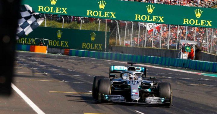 Grand Prix Węgier [PODSUMOWANIE]