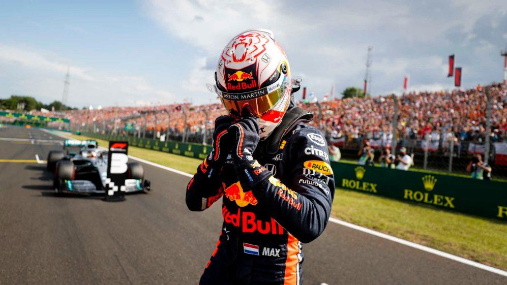 Formuła 1 – Grand Prix Węgier – Relacja na Żywo