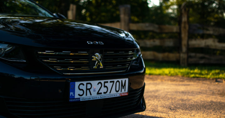 #TEST – Peugeot 508 SW ALLURE 2.0 BLUEHDI 160 EAT8 – Elegancki Francuz
