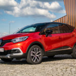 Renault Captur RED EDITION 130 TCe
