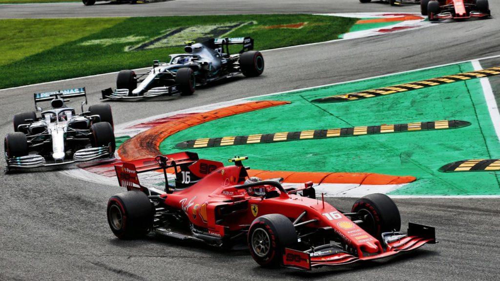 Grand Prix Włoch [PODSUMOWANIE]