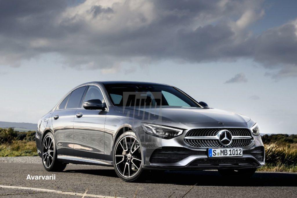 Premiera nowego Mercedesa klasy C jeszcze w tym roku?