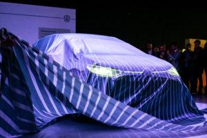 Volkswagen wyprodukuje 75 elektryków i 60 hybryd do końca 2029 roku