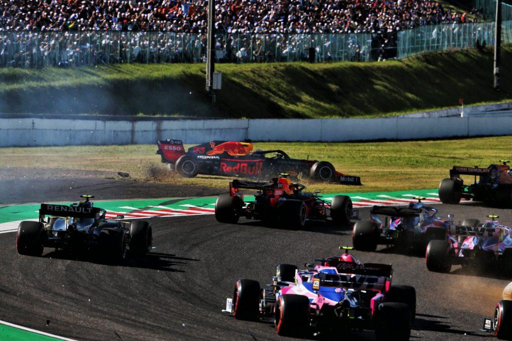 Grand Prix Japonii [PODSUMOWANIE]