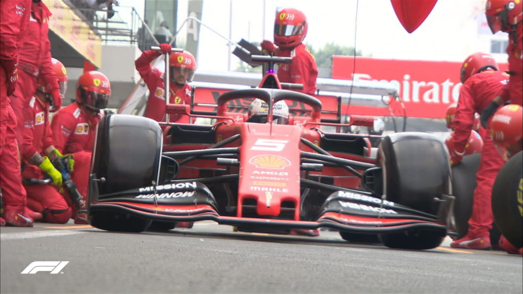Grand Prix Meksyku [PODSUMOWANIE]