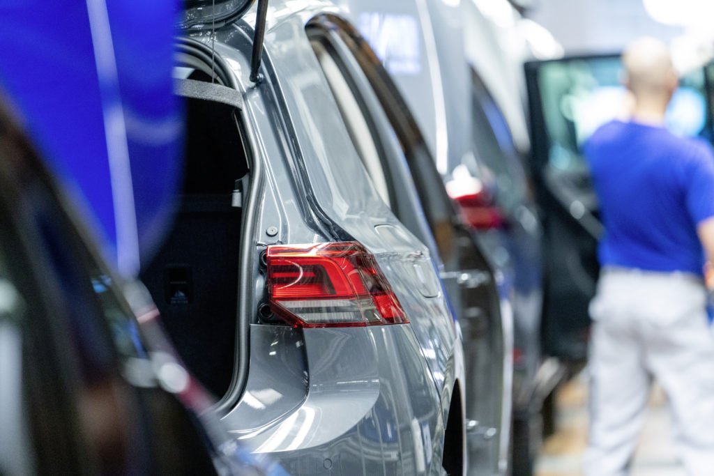 Volkswagen szuka miejsca pod fabrykę, a związki zawodowe zablokowały Turcję