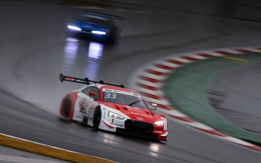 Wyścig Marzeń – Podsumowanie Super GT x DTM