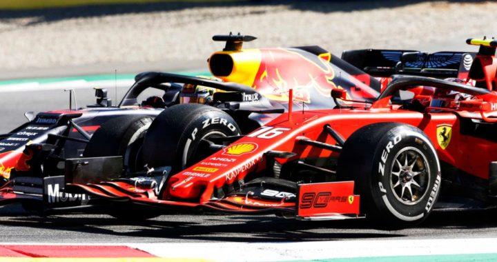 Grand Prix Brazylii – Treningi i Kwalifikacje