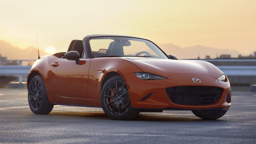 Mazda MX-5: Kolejna ofiara ekologów i UE – wycofanie 20% ze sprzedaży