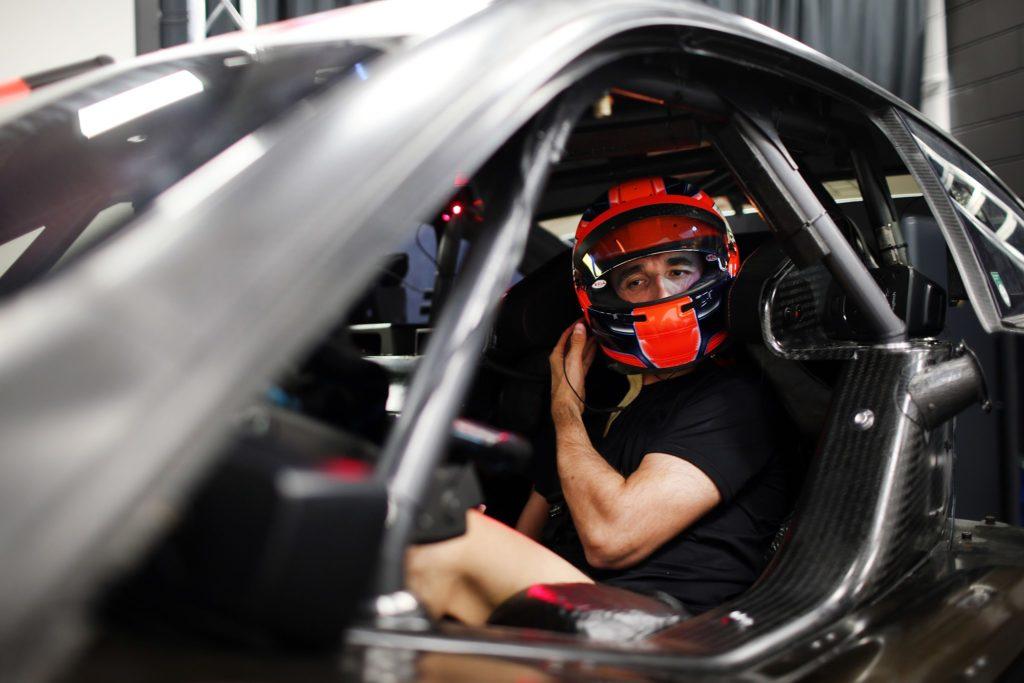 Nie tylko Kubica – nowe twarze na testach DTM w Jerez