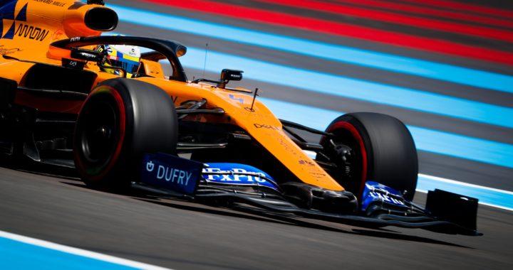 Podsumowanie sezonu F1 2019 – McLaren