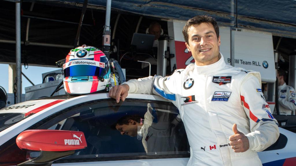 Mistrz z 2012 roku opuszcza zespół BMW w DTM!