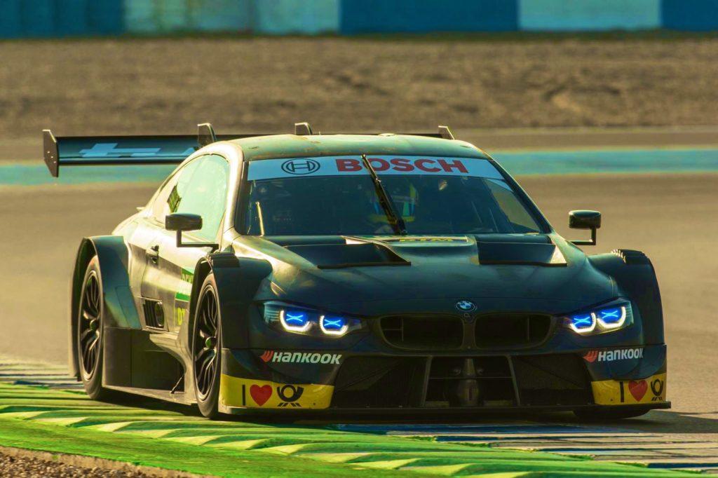 Testy DTM w Jerez – Dzień 1 za nami