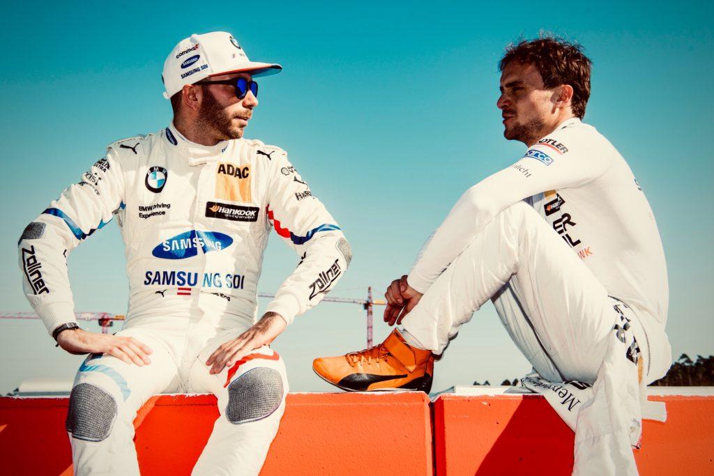 Lucas Auer wraca do DTM po rocznej przerwie i dołączy do BMW