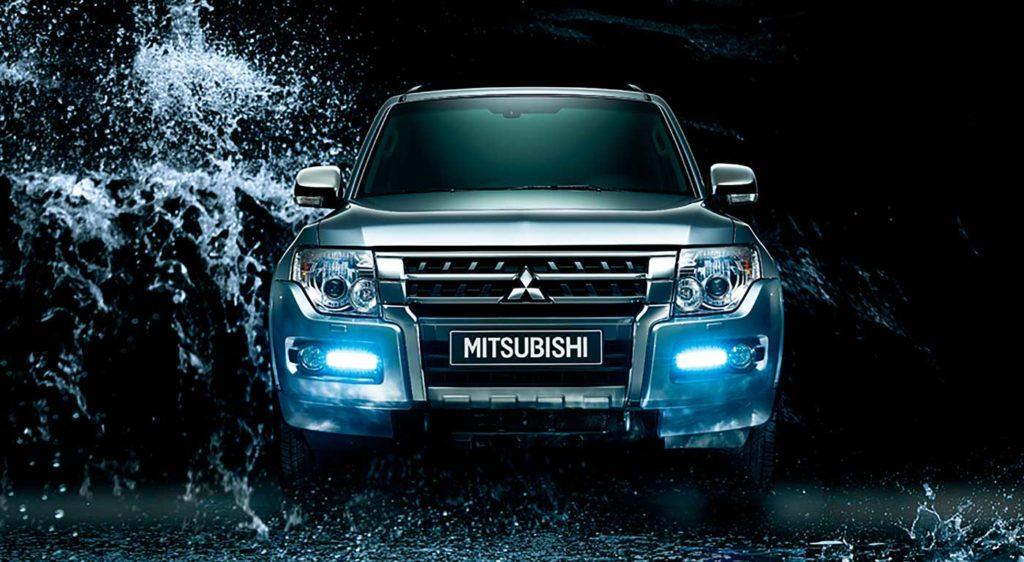 Mitsubishi Pajero 2020 – możliwy powrót kultowej terenówki