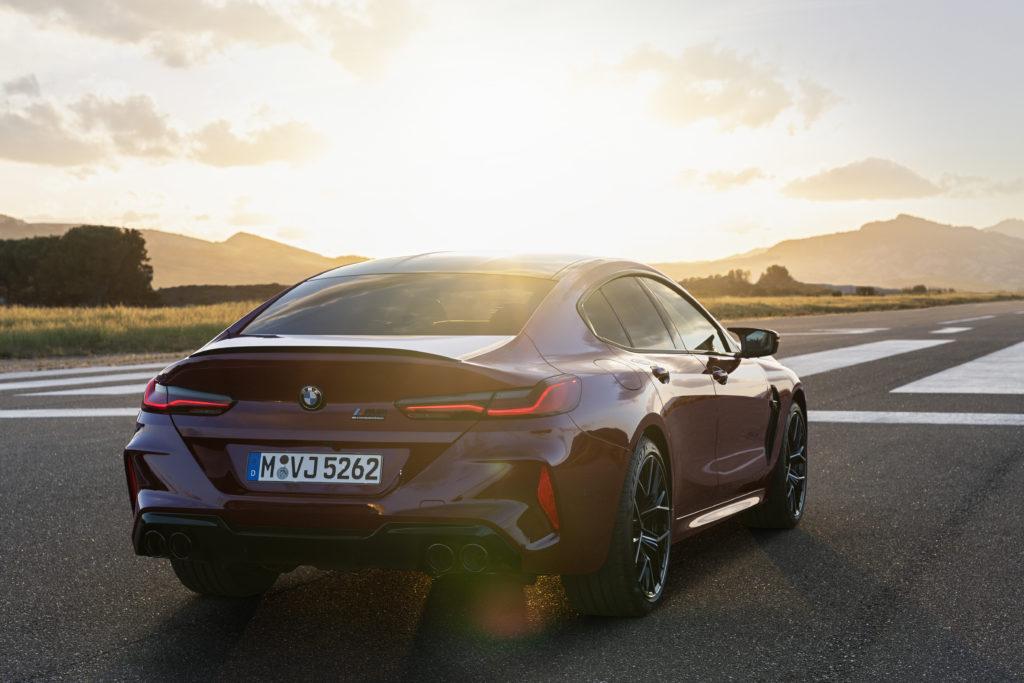 BMW: wielka akcja serwisowa w USA – problem ze skrzynią biegów