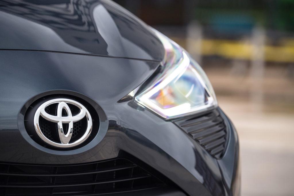 Toyota Aygo – planowana jest trzecia generacja modelu po 2021 roku
