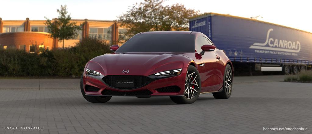 Czy kultowa Mazda RX-7 może ponownie zaistnieć na rynku?