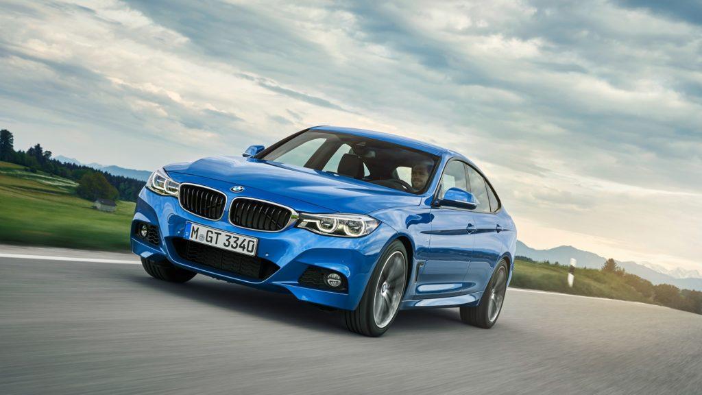Produkcja BMW serii 3 Gran Turismo w końcu dobiega końca