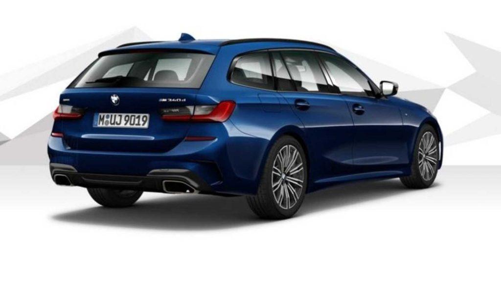 BMW M340d xDrive pojawi się wkrótce w Europie!