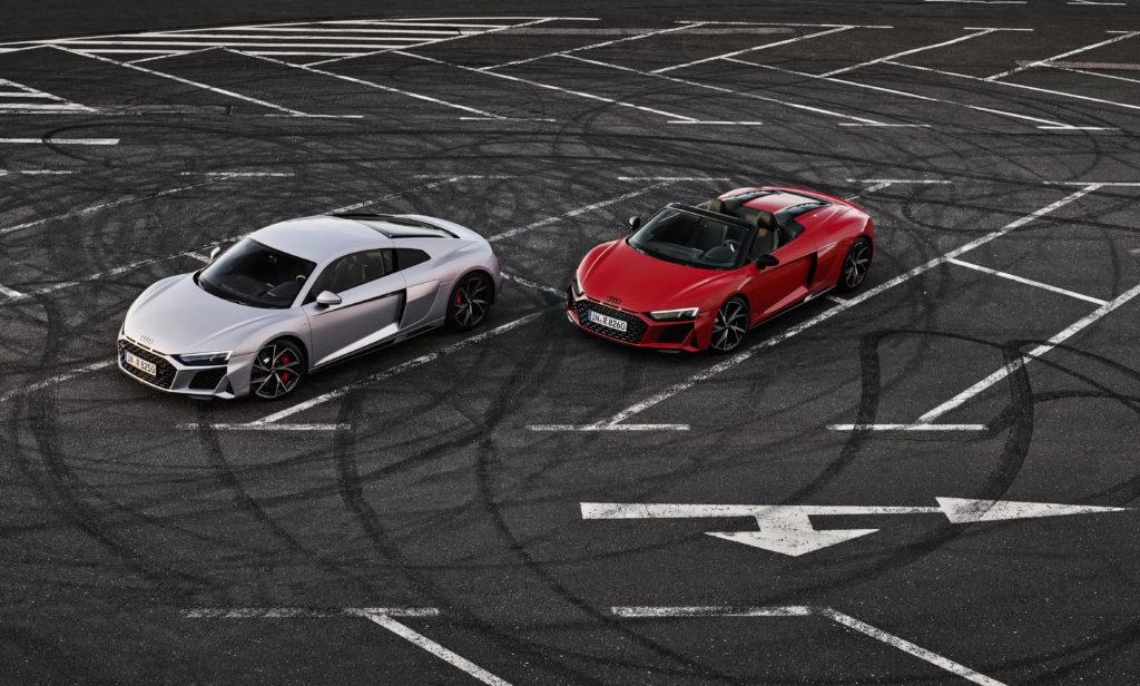 Audi rezygnuje z targów w Nowym Jorku. Co z targami w Europie?