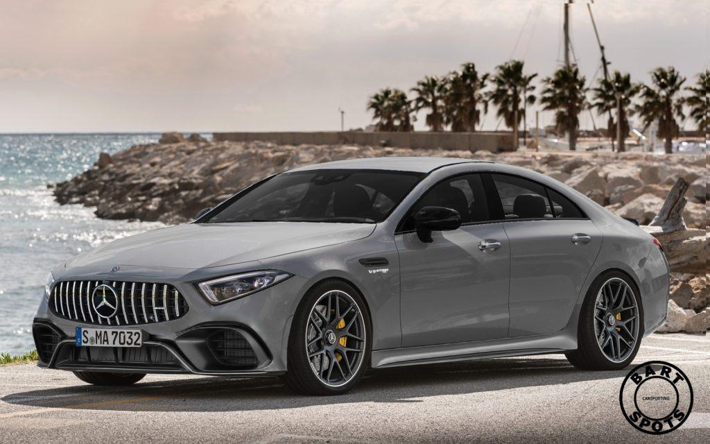 Mercedes AMG CLS 63 S – czy bestia może istnieć naprawdę?
