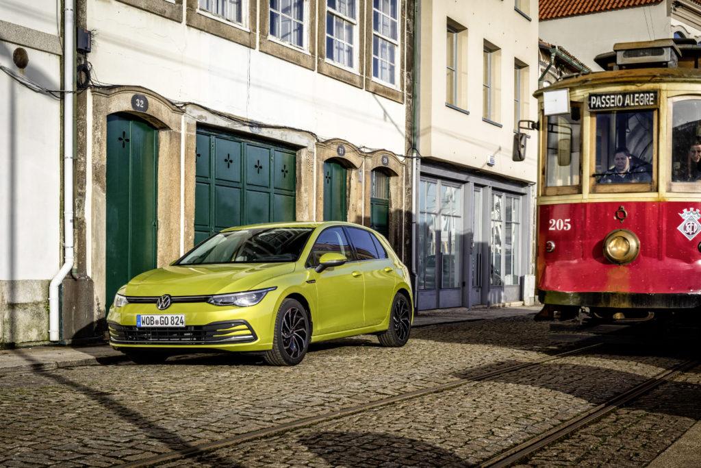 Volkswagen rezygnuje z udziału w Paris Motor Show 2020