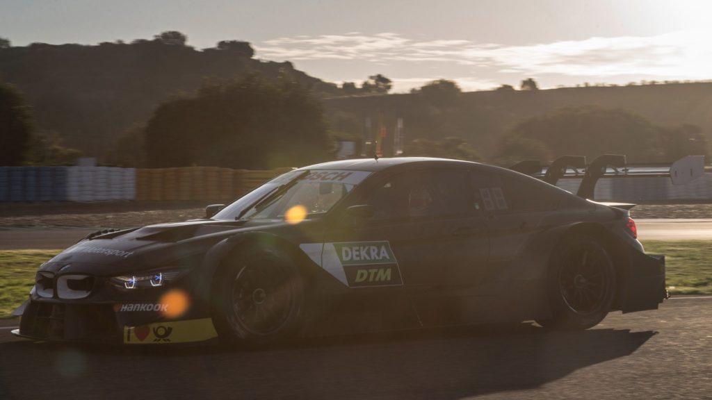 Czy Robert Kubica znajdzie miejsce w klienckim zespole BMW?